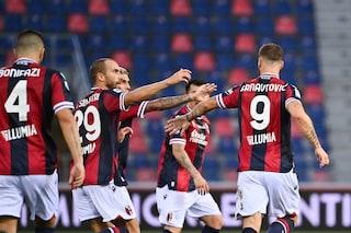 Calcio in TV, le partite di Serie A del 13 settembre: Bologna-Verona dove vederla