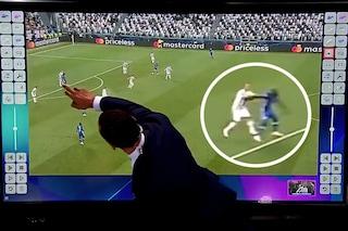 La TV inglese studia Bonucci: ha cancellato Lukaku usando lo stesso trucco per 90 minuti