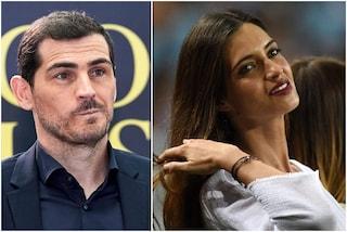 Casillas esasperato dopo l'addio a Sara Carbonero: è assalto fuori alla scuola dei figli