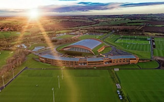 21 campi in 72 ettari: il costoso centro sportivo del Leicester è il regno del calcio
