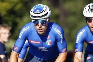 Mondiali di ciclismo 2021, l'Italia ha scelto la squadra per spingere Colbrelli verso l'oro