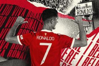 """Il bluff di Ronaldo, l'addio alla Juve era preparato: """"Lo sapevo da un mese"""""""