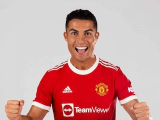 Quando Cristiano Ronaldo scenderà in campo col Manchester United: la data del ritorno a Old Trafford