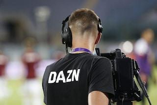 """Il governo sta monitorando la situazione di DAZN dopo i nuovi problemi: """"Si dovrà risolvere"""""""