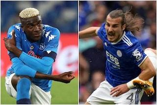"""Leicester-Napoli, Di Canio implacabile: """"Si è montato la testa, gioca con la puzza sotto il naso"""""""