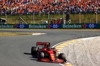 Formula 1 GP Olanda 2021: vince Verstappen, risultati di oggi e classifica con ordine di arrivo