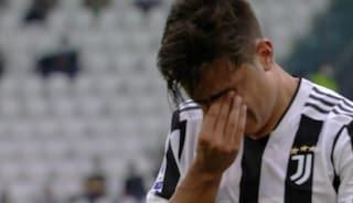Dybala inconsolabile, esce in lacrime per infortunio: Juventus in ansia per le sue condizioni