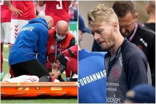 """Il malore di Eriksen scolpito dentro Kjaer: """"Non ce la faccio a dimenticare, riaffiora tutto"""""""