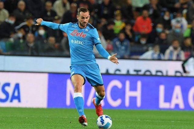 """Fabian Ruiz è la chiave del Napoli di Spalletti: """"Può diventare un play importantissimo"""""""