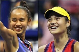 Due teenager e sei nazionalità: agli US Open femminili la finale che viene dal futuro
