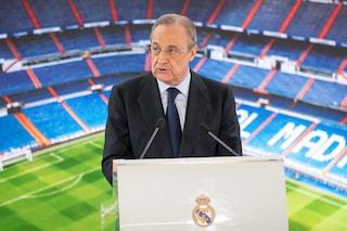"""La rivelazione sul Real Madrid: """"Ha i soldi per acquistare sia Mbappé che Haaland"""""""