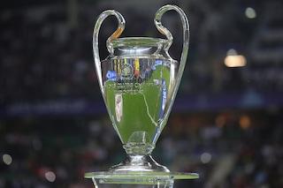 Classifica gironi Champions League 2021 per Juve, Inter, Milan e Atalanta: chi va agli ottavi