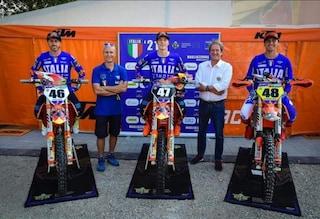 Italia campione del mondo anche nel Motocross: Cairoli e soci trionfano nel Trofeo delle Nazioni