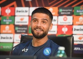"""Insigne esalta Spalletti e il Napoli ma ammette: """"Brucia ancora non essere in Champions"""""""