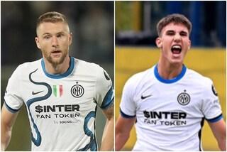 L'UEFA costringe l'Inter a cambiare maglia in Champions: perché il biscione è vietato