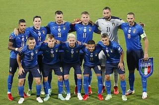 L'Italia stecca la prima dopo gli Europei: solo 1-1 contro la Bulgaria