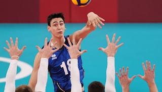 L'Italia del volley è un martello, Slovenia battuta: filotto di vittorie all'Europeo