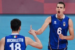 Italia-Slovenia finale Europei volley maschile: dove vederla in diretta TV oggi, orario e streaming