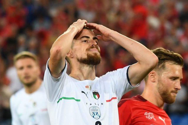 """""""Noi crediamo nell'Italia, altri no"""": la risposta di Jorginho alle critiche rivolte alla Nazionale"""