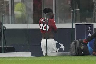"""I tifosi del Milan non perdonano Kessié: """"Anche lui è pronto a passare all'Inter"""""""