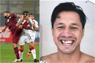 """Rincon rischia di sfigurare Lapadula, i denti non reggono: """"Fallo criminale"""""""