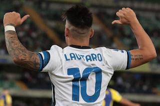 Il rinnovo di Lautaro con l'Inter: due novità nella bozza di contratto agevolano la firma