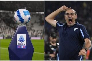 """È scontro sul calendario, la Lega Serie A risponde a Sarri: """"Non ricorda il regolamento"""""""