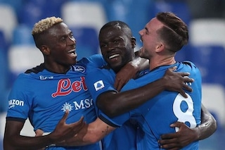 Leicester-Napoli in TV su Sky e DAZN: quando si gioca e dove vedere la partita di Europa League