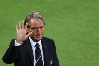 """Roberto Mancini è uno """"scienziato dello sport"""": laurea honoris causa a Urbino"""