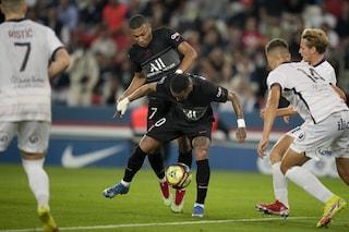 Lo scontro con Neymar spinge Mbappé verso il Real Madrid: cosa può accadere a gennaio