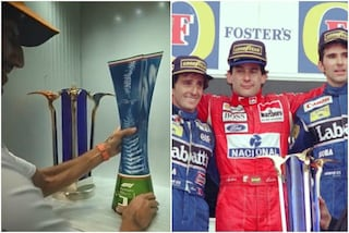 """La McLaren mette Ricciardo accanto a Senna: """"É folle e surreale, e ora piangerò"""""""