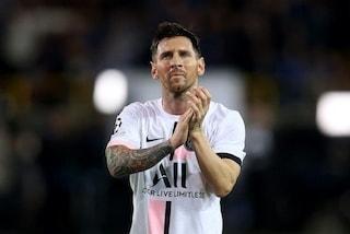 Le vere cifre dello stipendio di Messi al Psg: spuntano bonus fedeltà e criptovalute