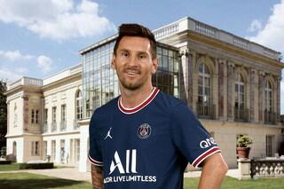 Messi non riesce a trovare casa a Parigi, c'è un problema imprevisto: costano troppo