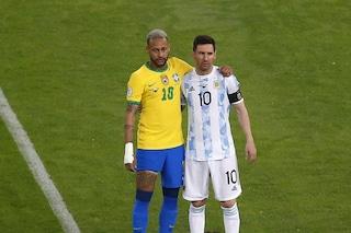 Messi e Neymar come Maradona e Careca: storia di un'amicizia impossibile nata dalla gelosia