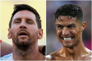 """""""Messi sotto la doccia ha maggior presenza di Ronaldo"""": Di Maria racconta storie di spogliatoio"""