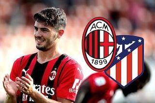 Milan-Atletico Madrid dove vederla in TV su Canale 5, Sky o Amazon: le formazioni della partita