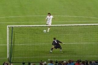 Milan-Liverpool del 2005 sarebbe finita diversamente se si fosse giocata oggi: ci sono nuove regole