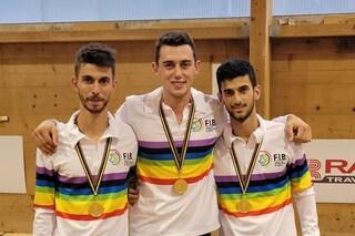 L'Italia non si ferma: campioni del mondo nelle bocce, pioggia di medaglie ai Mondiali