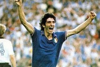 Paolo Rossi ci manca, ma resta in eterno il marchio della felicità italiana nel mondo