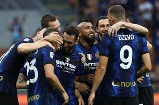 Champions League del 15 settembre: Inter-Real su Amazon, Liverpool-Milan su Sky e Infinity