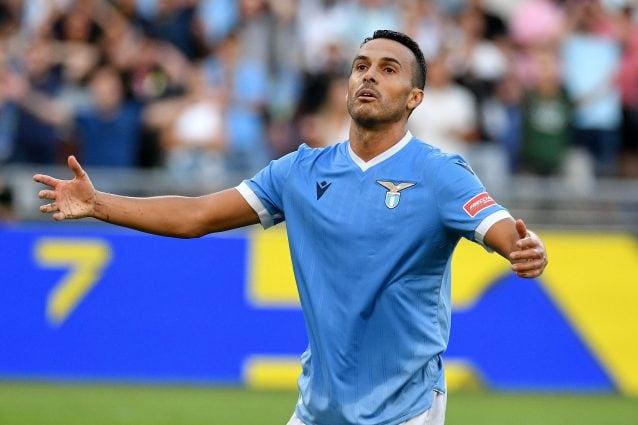 """Pedro punta il dito contro la Roma: """"Fuori rosa e nessuno della dirigenza mi parlava più"""""""