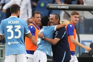 Lazio-Roma 3-2 Risultato finale Serie A 2021/2022, derby spettacolare allo stadio Olimpico