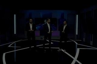"""Problemi su Amazon Prime Video per Juve-Chelsea, colori alterati in TV: """"Ci scusiamo"""""""