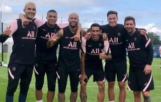 """""""Champions al PSG? Vincere non è matematico, vedi i Galacticos del Real"""": l'avvertimento di Ronaldo"""