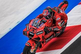 Qualifiche MotoGP GP Misano, orario e dove vederle su TV8, Sky e DAZN