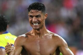 """Effetto Cristiano Ronaldo, ha convinto due giocatori a cambiare squadra: """"Sarò qui per voi"""""""