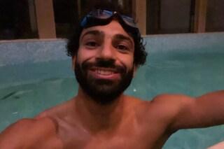 Infaticabile e nottambulo, l'allenamento speciale di Salah non è da tutti
