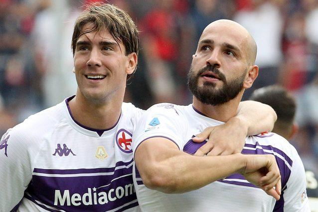 Saponara incanta Marassi, gol e assist nella vittoria per 2-1 sul Genoa: la Fiorentina sogna