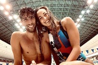 La favola di Giulia e Stefano, i fidanzati che dominano le Paralimpiadi: 12 medaglie in due