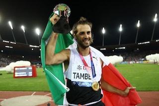 L'estate straordinaria di Tamberi: l'ultimo salto lo porta in cima al Ranking Mondiale